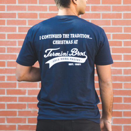 Termini Brothers T-Shirt